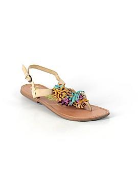 KensieGirl Sandals Size 9 1/2