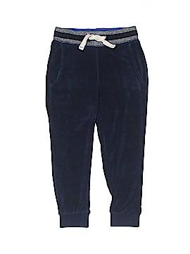Mini Boden Fleece Pants Size 3T
