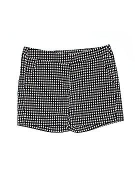 British Khaki Shorts Size 2