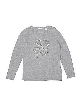 Okaidi Pullover Sweater Size 140 (CM)