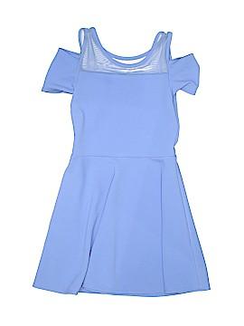 Aqua Dress Size M (Youth)