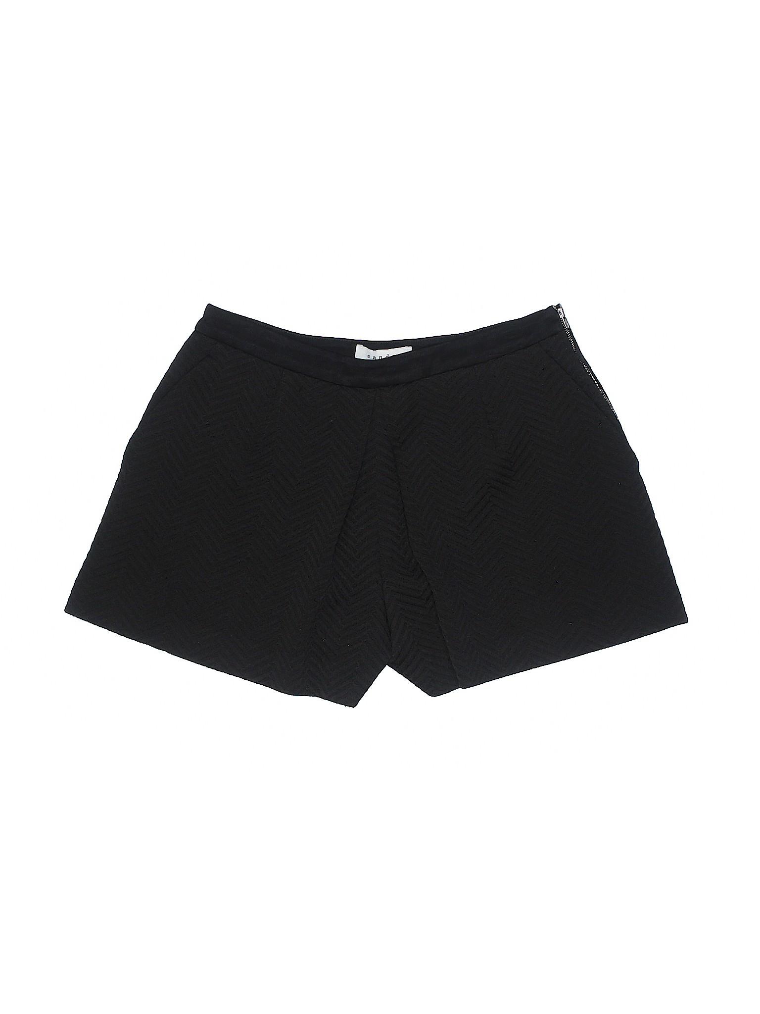 Shorts Boutique leisure Dressy Sandro Boutique leisure H7WnXX