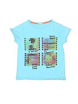 DPAM Short Sleeve T-Shirt Size 114cm