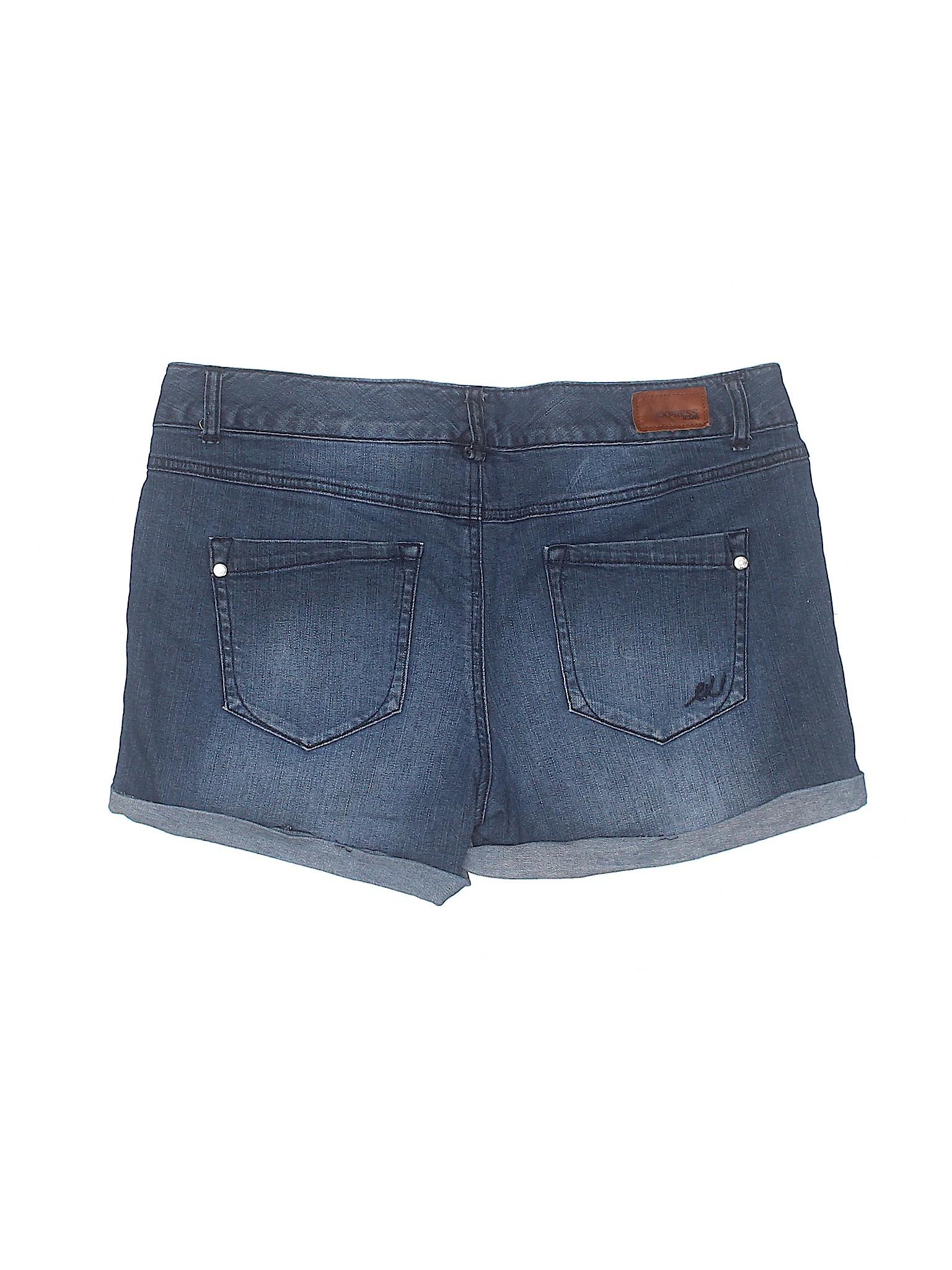 Denim Boutique Leisure Leisure Boutique Shorts Express Shorts Denim Boutique Express fq1vI
