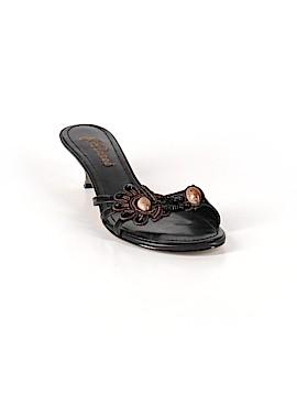 J. Renee Sandals Size 8 1/2