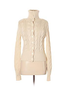 Ralph Lauren Cashmere Cardigan Size M