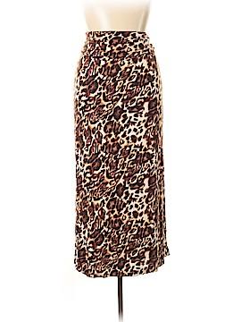 No Boundaries Denim Skirt Size XL