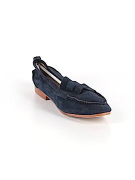 Zara Basic Flats Size 40 (EU)