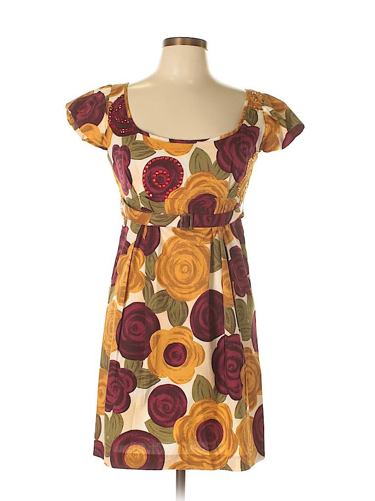 La Rok Women Casual Dress Size 6
