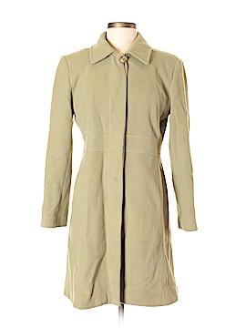 Talbots Wool Coat Size 6