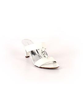 Etienne Aigner Mule/Clog Size 9