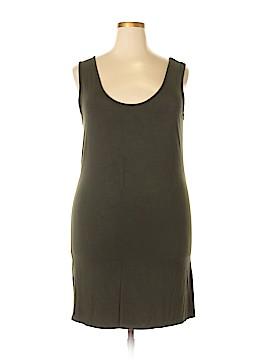 Basics Casual Dress Size XL