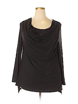 Lysse Long Sleeve Top Size XL