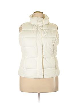 Gap Outlet Vest Size XL