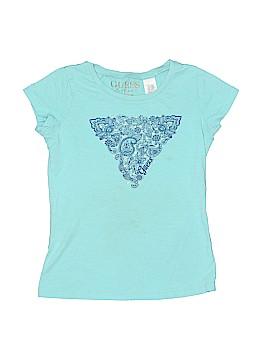 Guess Short Sleeve T-Shirt Size 7 - 8