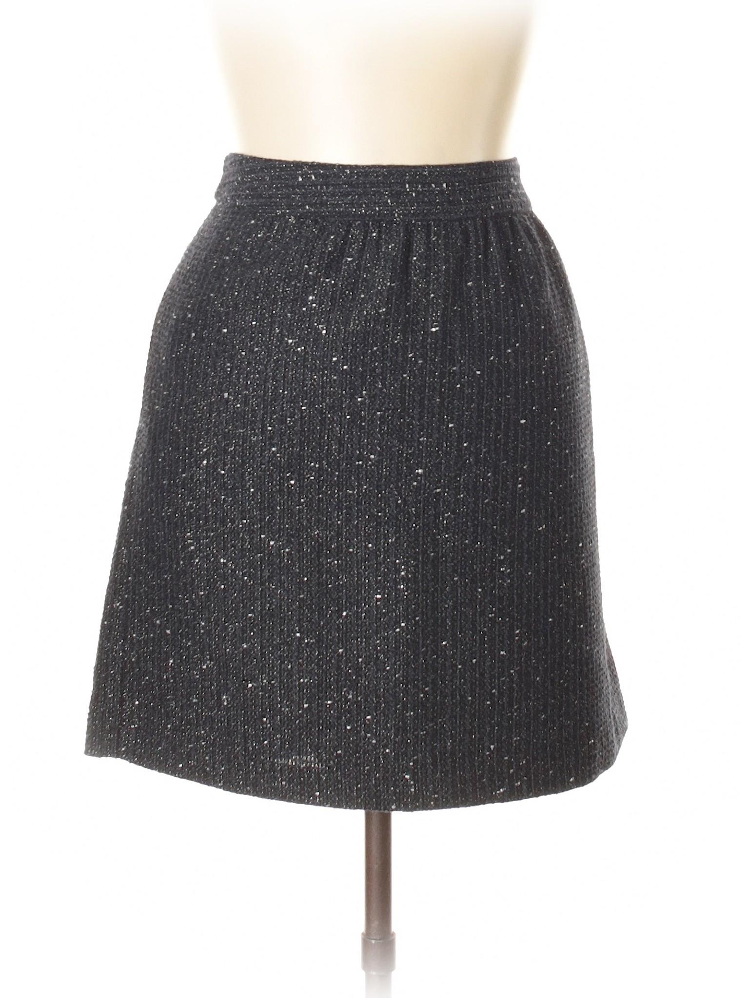 Taylor Leisure winter Skirt Casual LOFT Ann vwvExOA0q