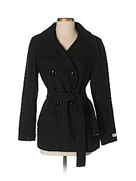 Calvin Klein Coat Size 2 (Petite)