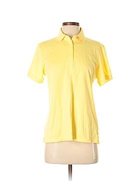 Lady Hagen Short Sleeve Polo Size M