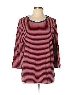 T.la Long Sleeve T-Shirt Size XL