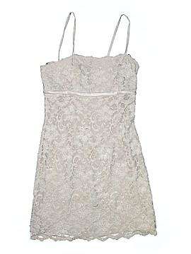 Basic Style Cocktail Dress Size 4