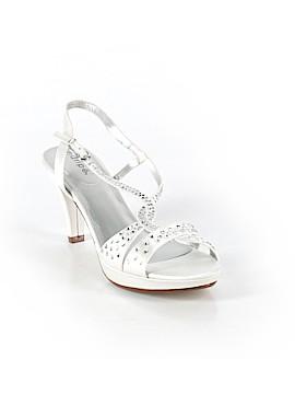 Maripe Heels Size 7 1/2