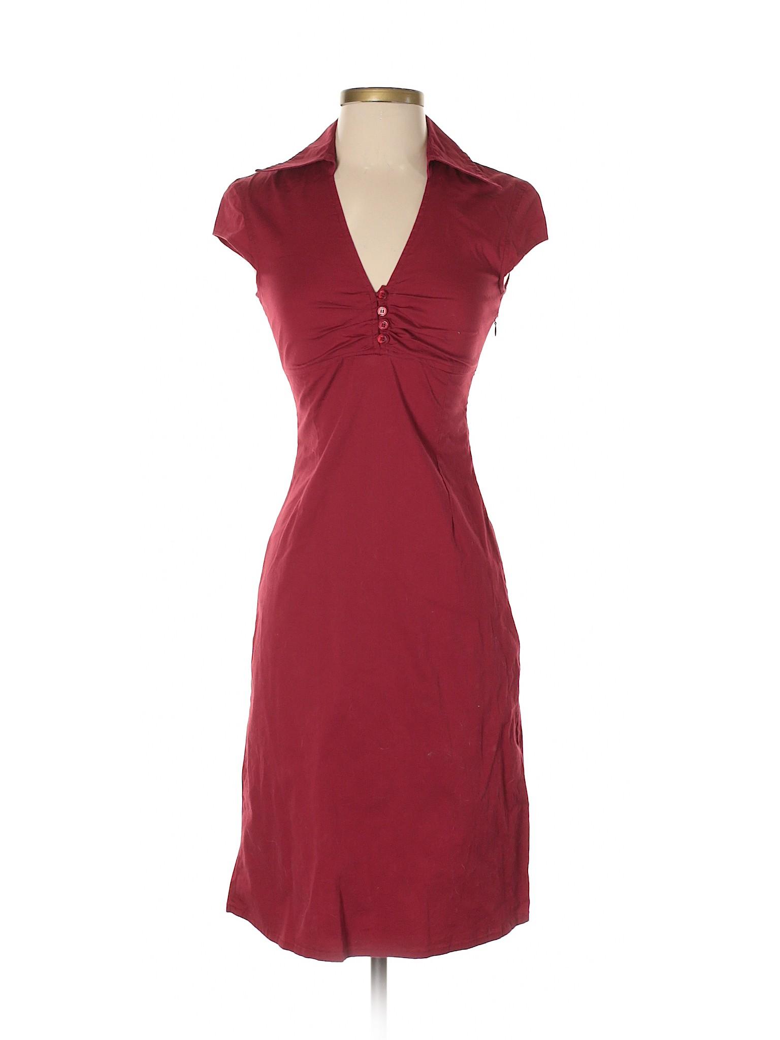 Boutique amp;M Casual H Dress winter qA4gqxH