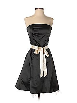 Jessica McClintock for Gunne Sax Cocktail Dress Size 7 - 8