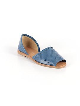 Franco Sarto Flats Size 6