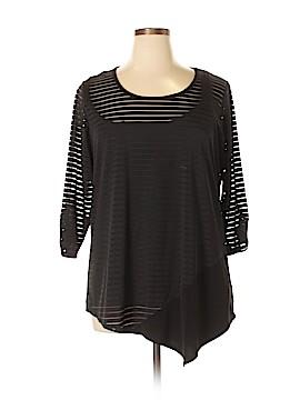 Alyx Short Sleeve Top Size 1X (Plus)