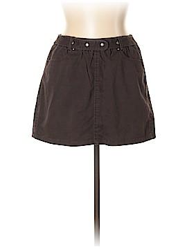 BCBGeneration Denim Skirt Size 10