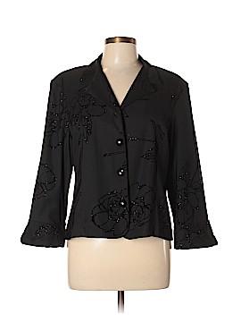 Anne Carson Blazer Size L