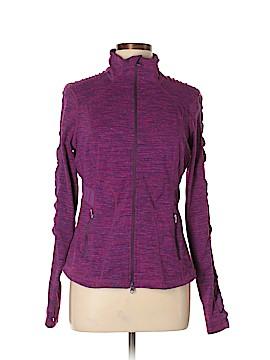 Zella Track Jacket Size L
