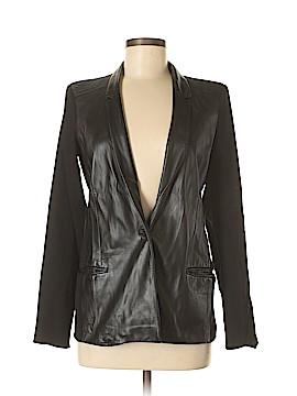 Helmut Lang Leather Jacket Size 4