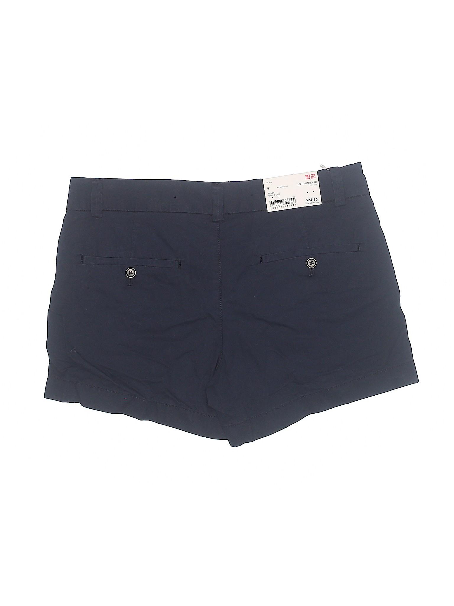 Uniqlo Boutique Uniqlo Boutique Shorts Khaki qYxY1ZwE