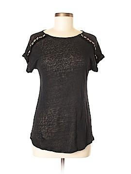 Pull & Bear Short Sleeve Top Size M