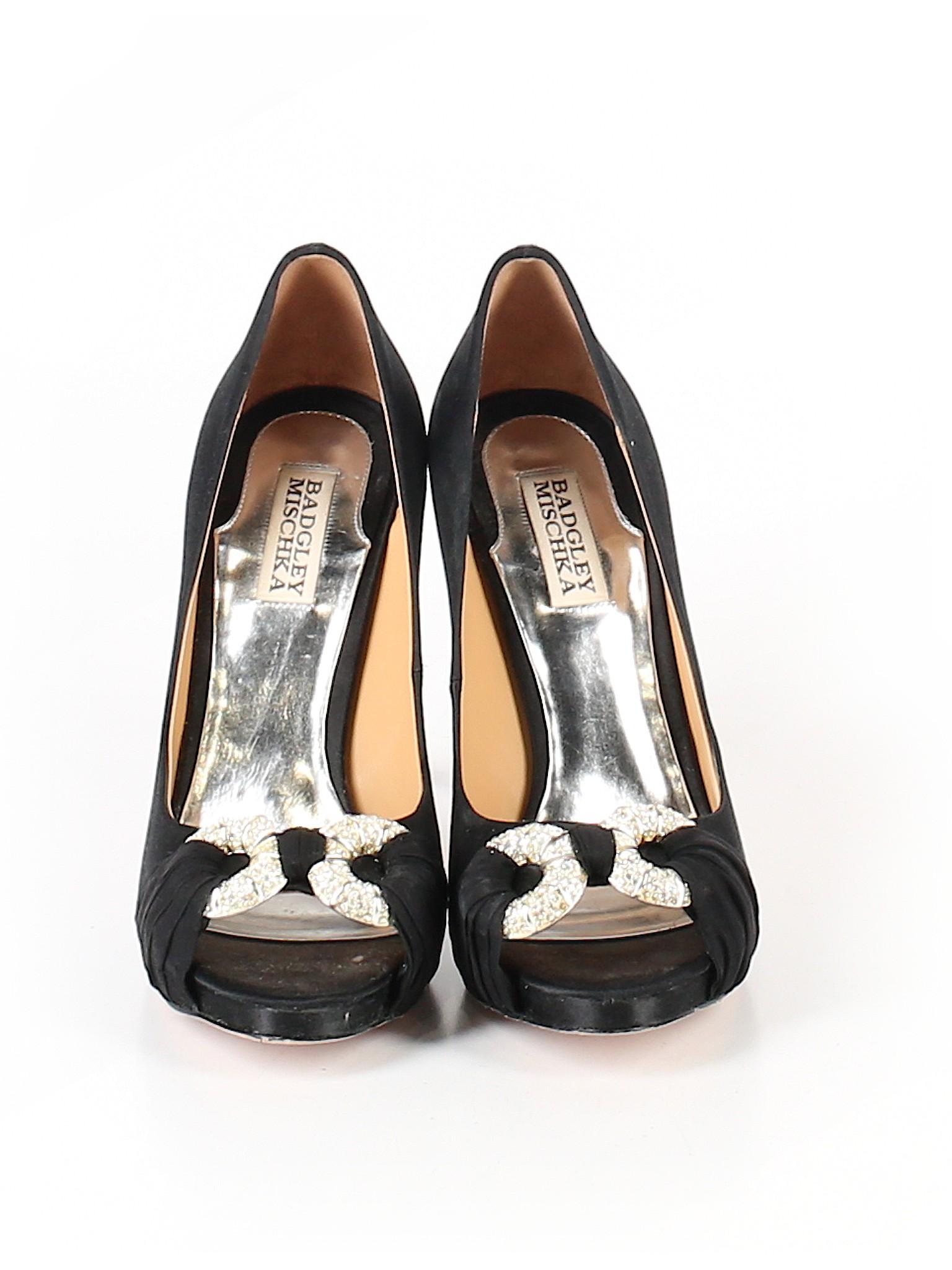 Boutique promotion Boutique Badgley Mischka Mischka promotion Heels Mischka Badgley Boutique promotion Heels Badgley rRrq8w5