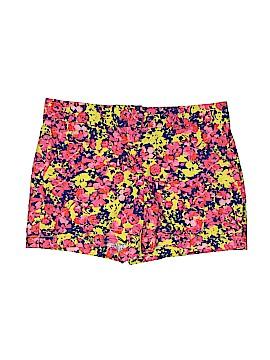Ann Taylor LOFT Khaki Shorts Size 2X (Plus)