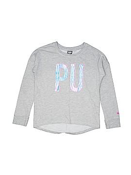 Puma Sweatshirt Size 8