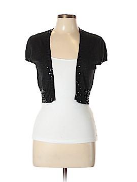 Studio Y Silk Cardigan Size XL