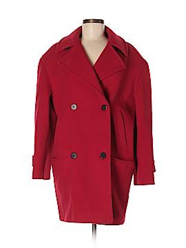 Harve Benard by Benard Holtzman Wool Coat Size 8