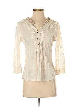 One September 3/4 Sleeve Blouse Size S