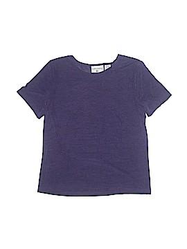 Kathy Ireland Short Sleeve Top Size L