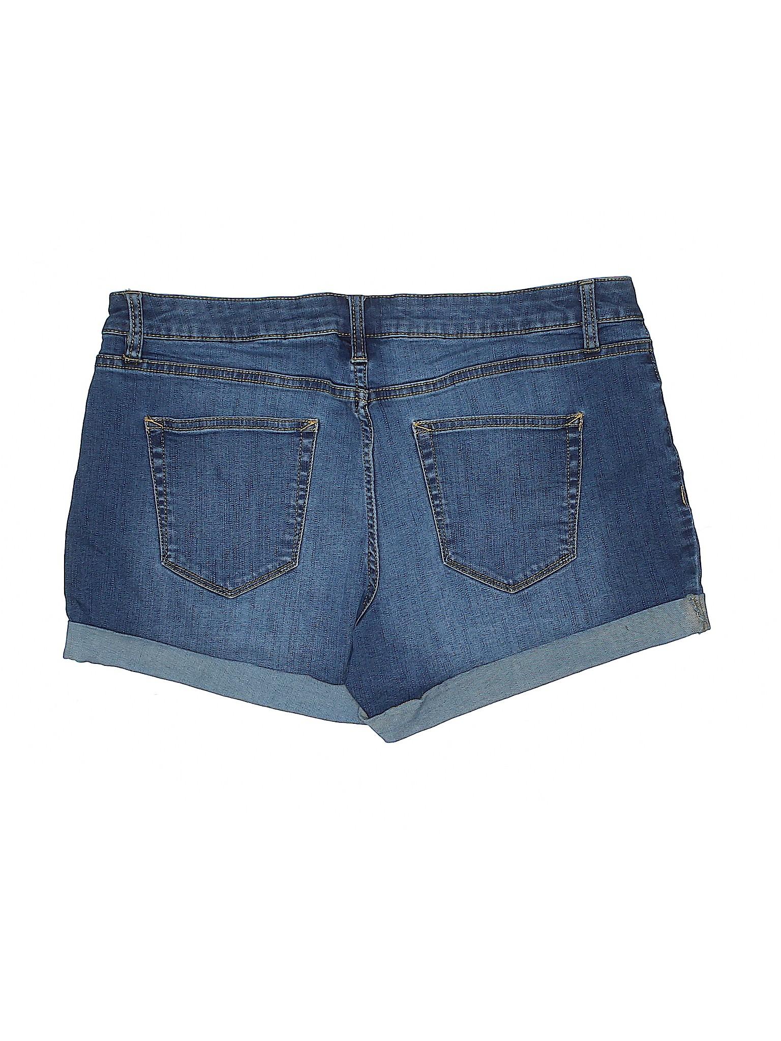 Shorts n A a Boutique Denim TSBwBq
