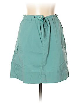 Eddie Bauer Casual Skirt Size 12