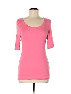 Halogen 3/4 Sleeve T-Shirt Size M