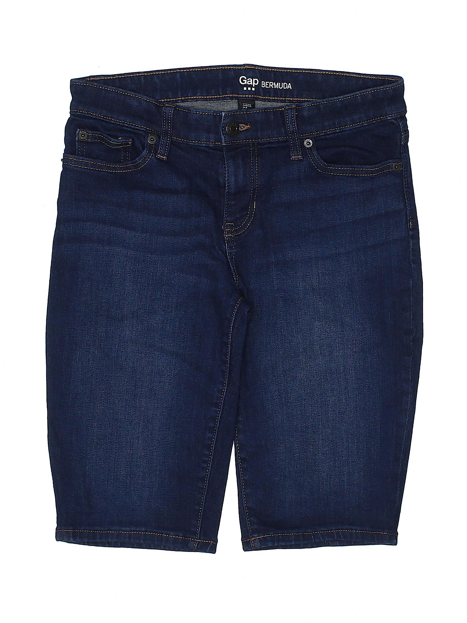 Denim Shorts Outlet Boutique Gap Outlet Gap Boutique Denim qxOBO0YF