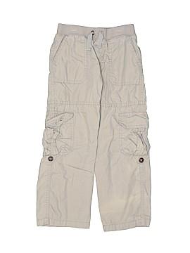 Cherokee Cargo Pants Size 5T