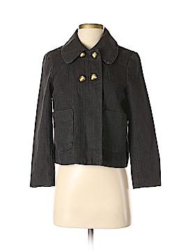 3.1 Phillip Lim Denim Jacket Size 2