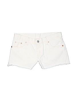 Levi's Denim Shorts 26 Waist