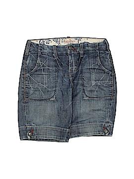 1921 Jeans Denim Shorts 24 Waist